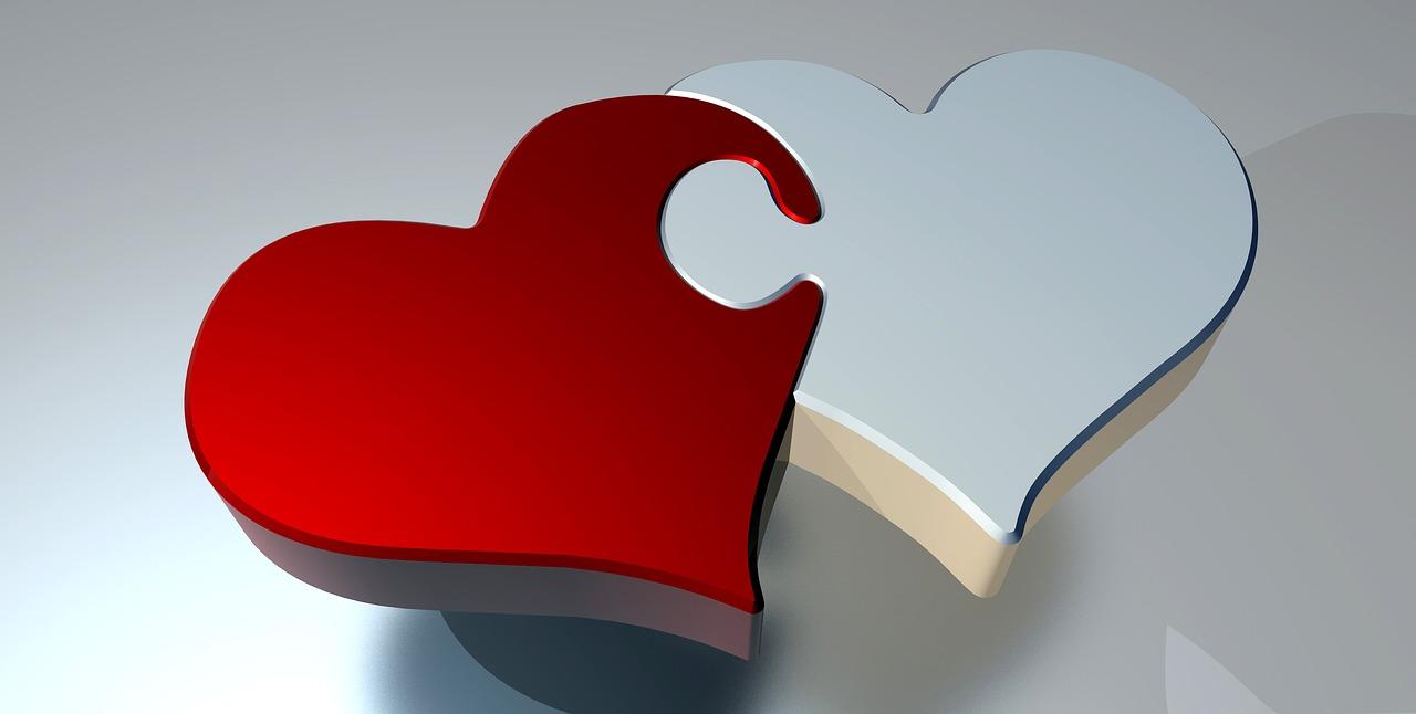 Sharing Kids' Hearts