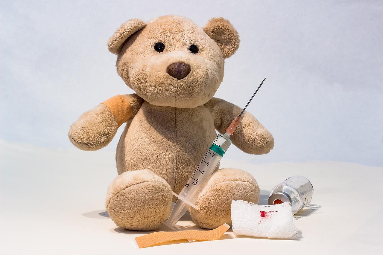 The Vaccine-Autism Controversy