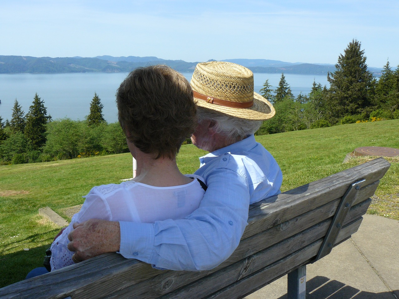 Using Stress to Keep Your Marriage Strong