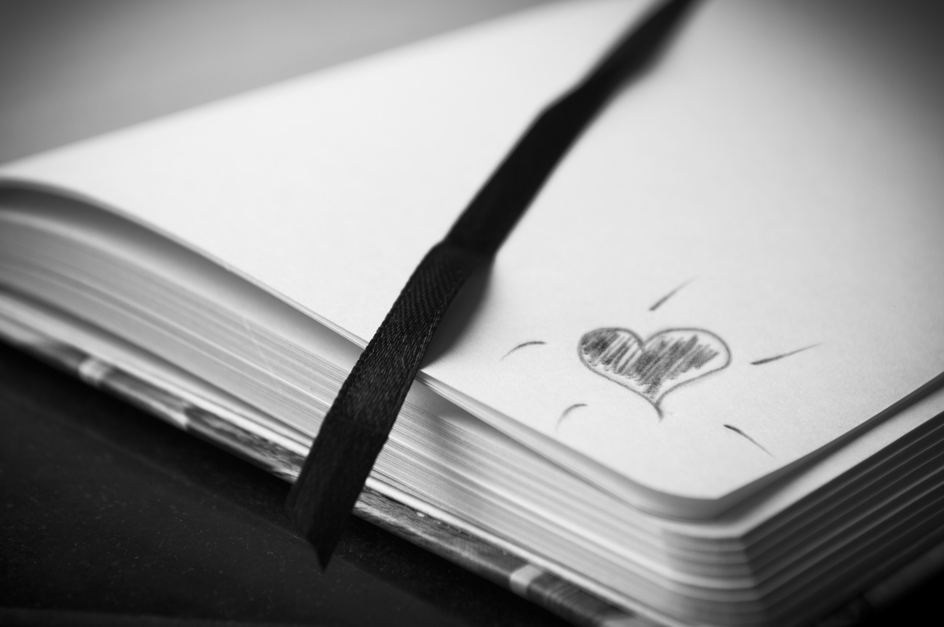 Poetry, a Pathway to Healing