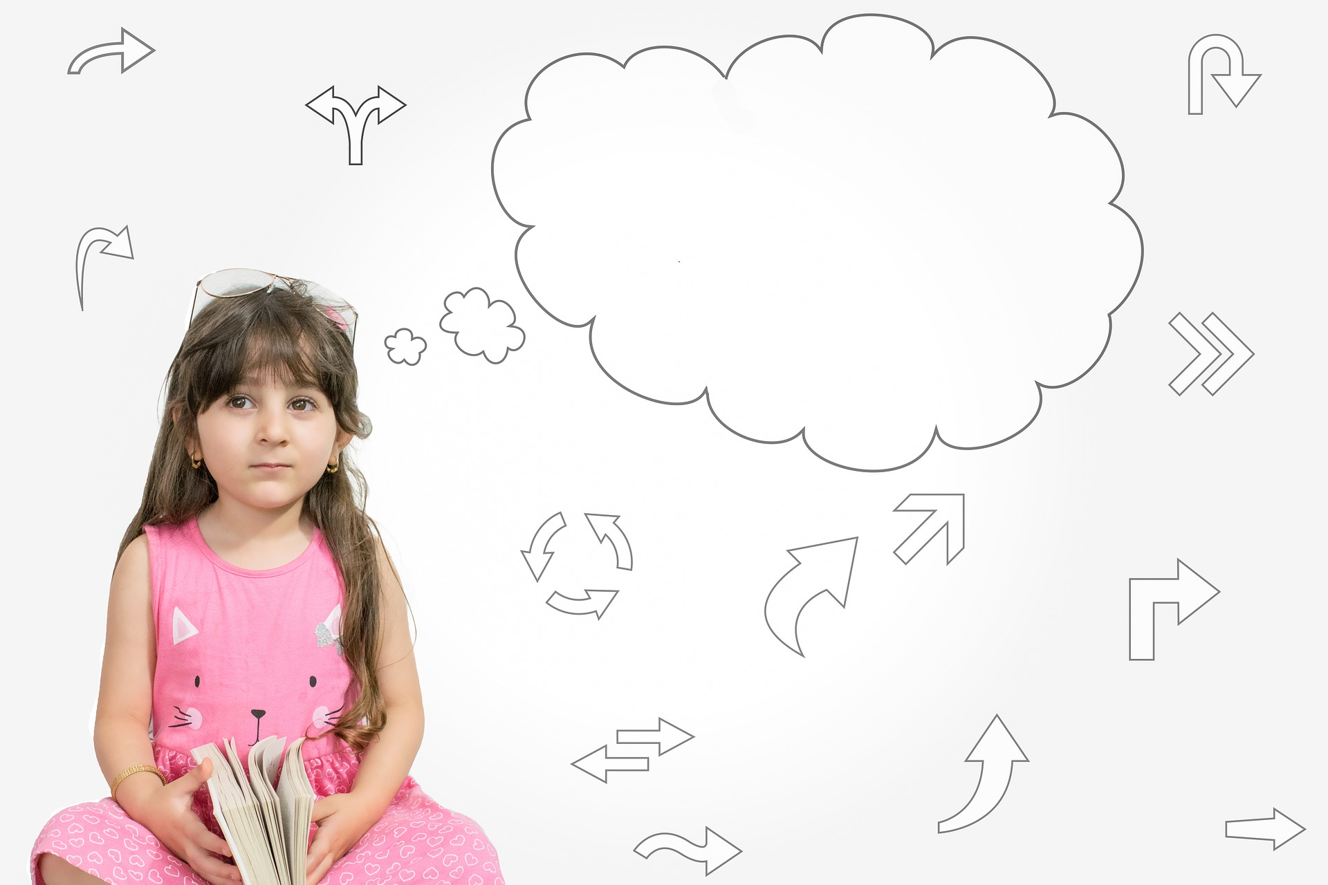 Delays, Doubts, & Doing Something – Your Child's Development