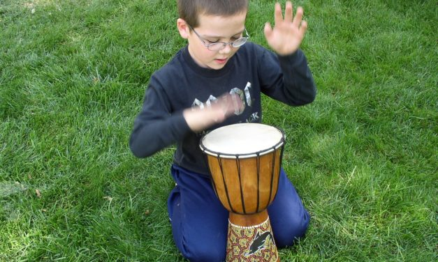 Why You Should Encourage Your Kids to be Musical