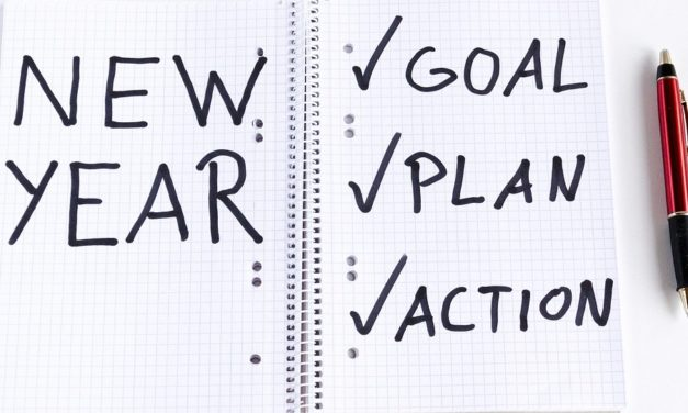 6 Tips for Keeping New Year's Resolutions