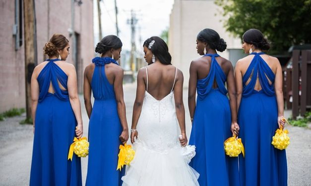 Rocking Your Role as the Maid of Honor