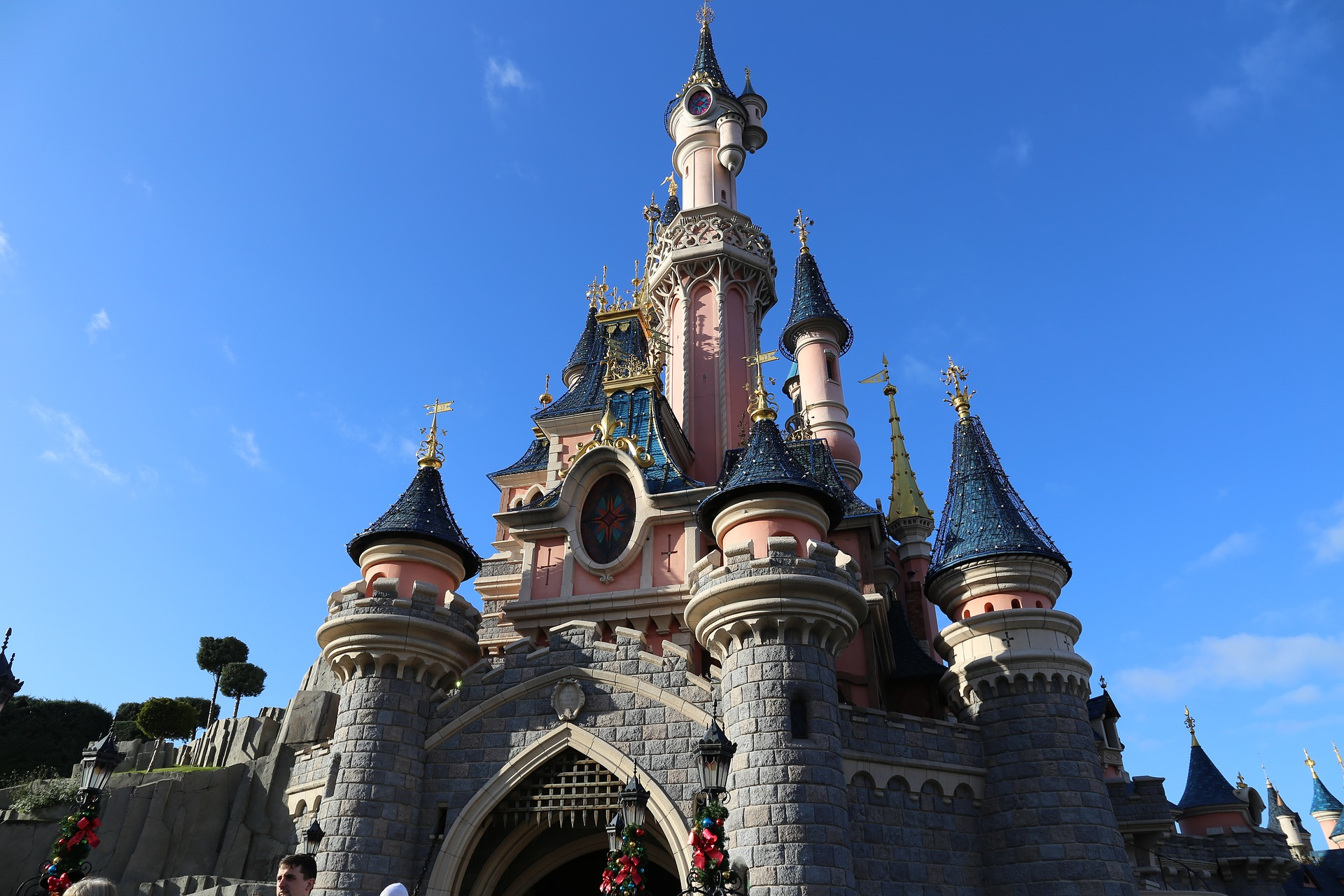 Disneyland and the Special Needs Family – Part Two