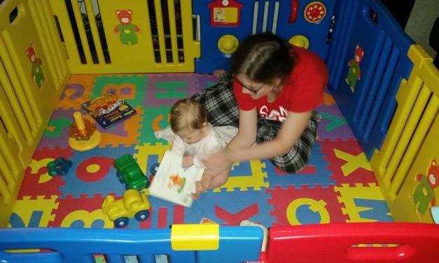 Make Home Safe for Baby