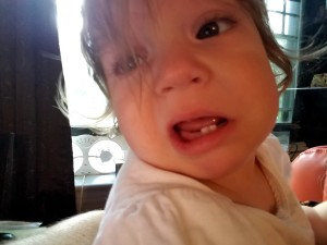 surviving the teething monster