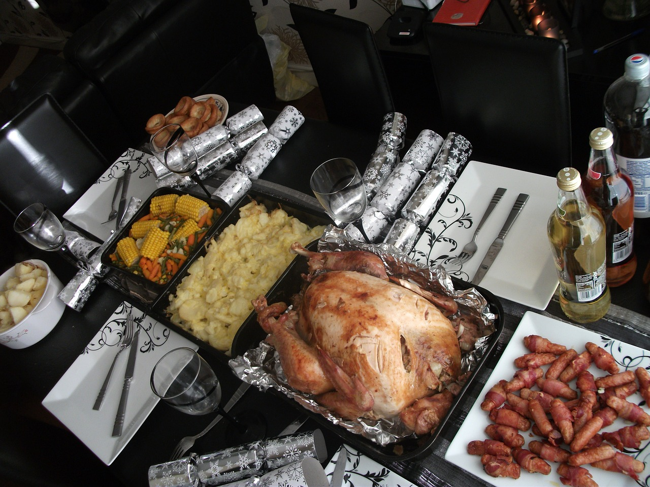 How to Prepare a Holiday Meal for Guests With Dietary Restrictions