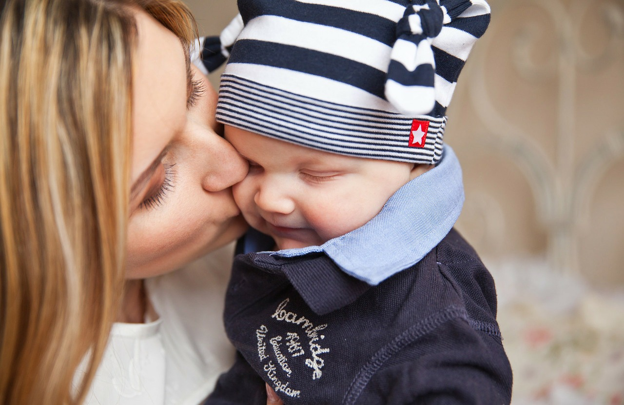 The Importance of Talking Back to your Baby
