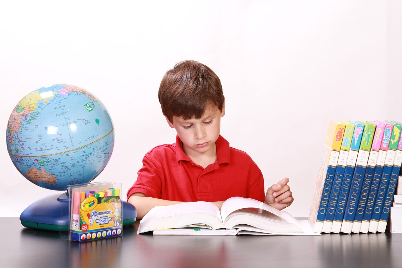 What to Do When Your Bright Child Won't Do His Homework