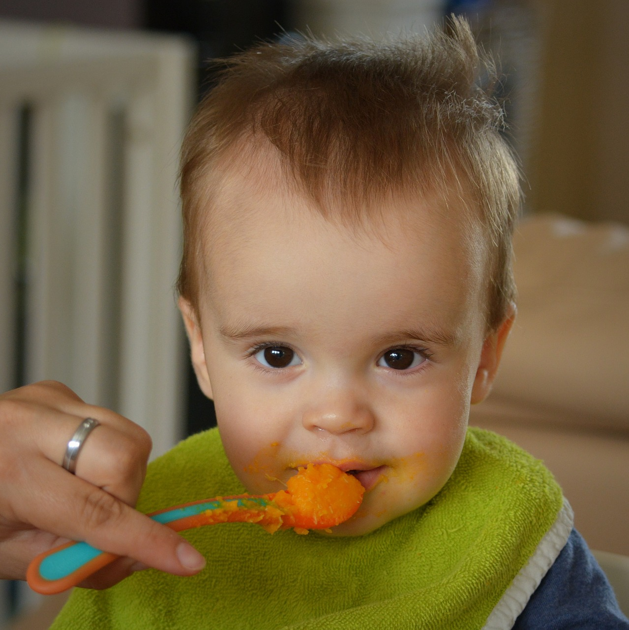 Wins and Fails with Baby Food