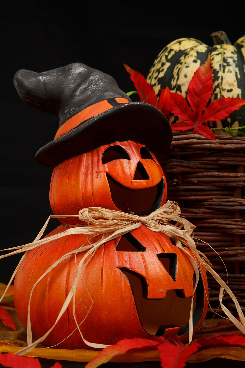 Mobile Apps for a Safe and Fun Halloween