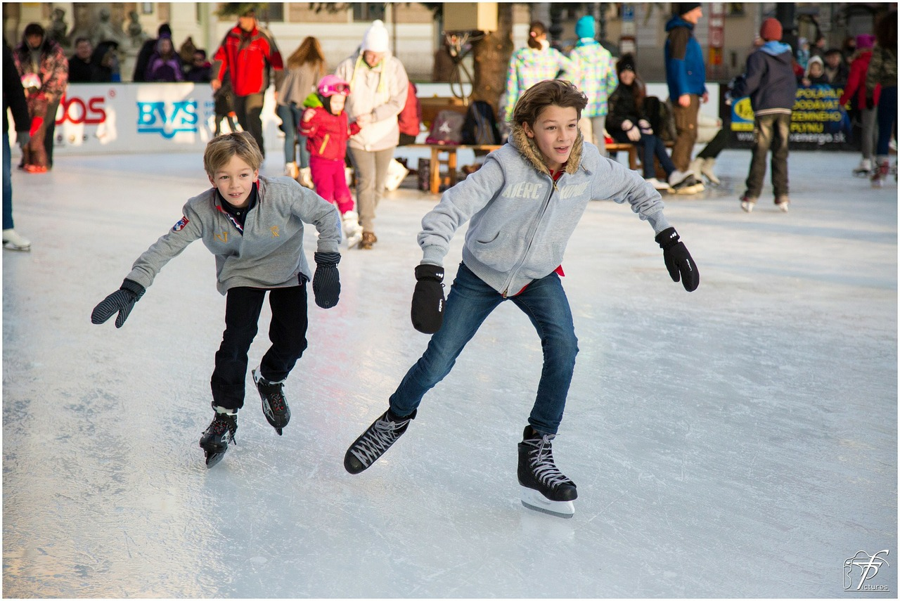 Survive the Winter Doldrums with Weekend Fun