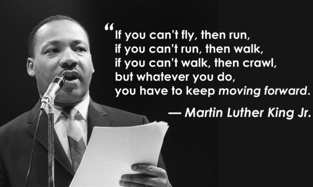 Dr. Martin Luther King, Jr. – A Civil Rights Hero and More