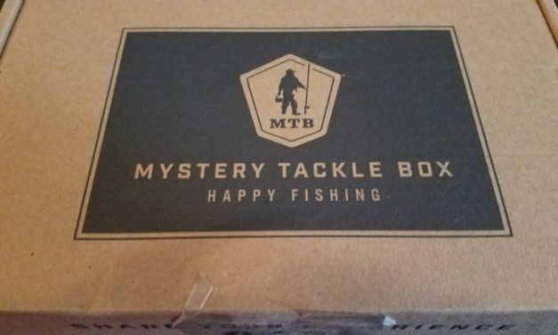 Mystery Tackle Box – The Perfect Gift for the Fishermen (and Women) in Your Life