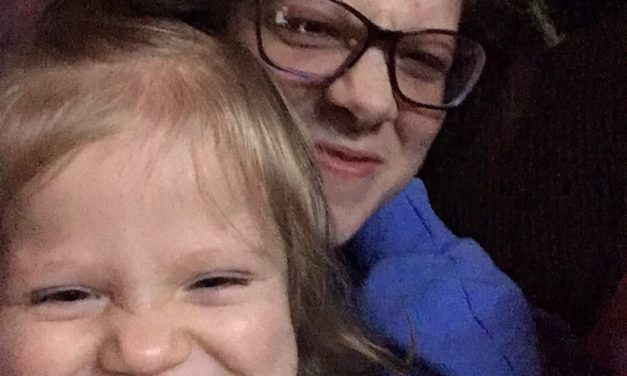 The Dreaded Biting Breastfeeding Toddler