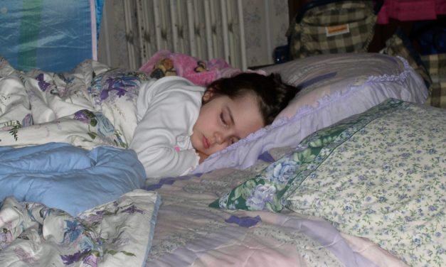 Bedtime Routines and Memories