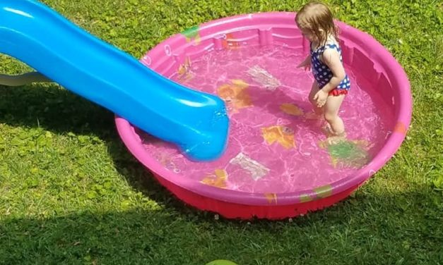 It's Never Too Early for Water Safety