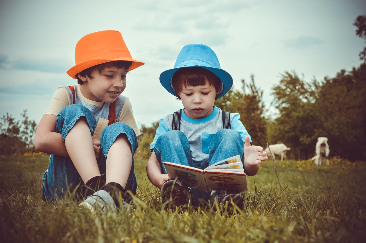 Preventing the Summer Slide: Keeping Kids on their Educational Track