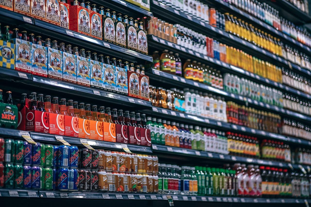 Should You Let Your Kids Drink Soda?