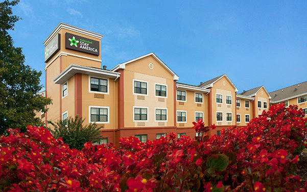 Spring Break Getaway with Extended Stay America