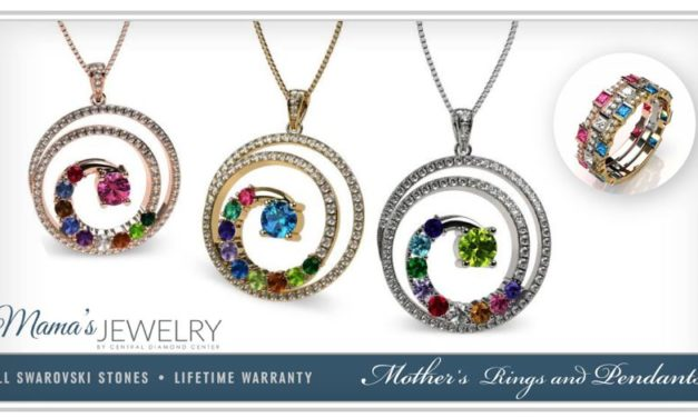 Jewelry for Moms