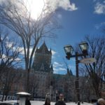 Sharing Quebec and History