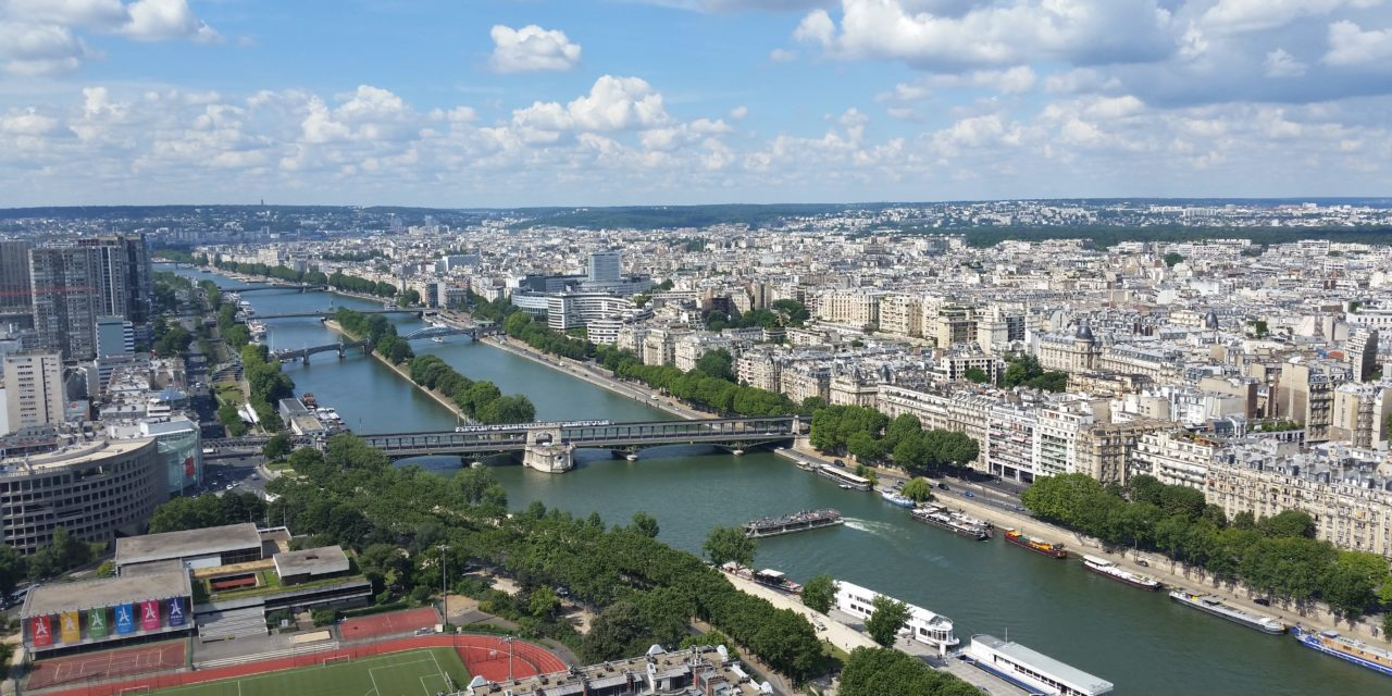 8 Wonderful Reasons to Visit Paris with Kids