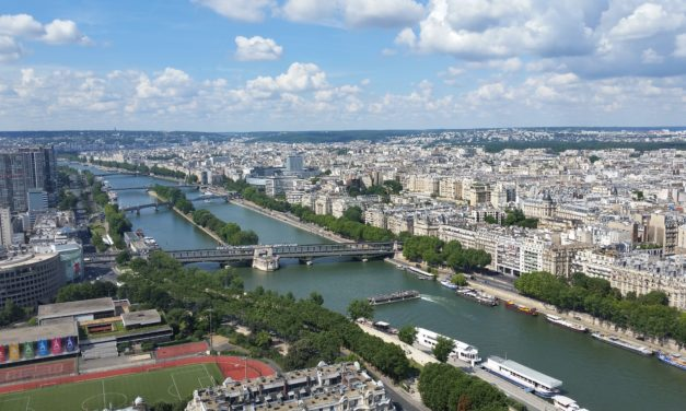 8 Wonderful Reasons to Visit Paris with Kids